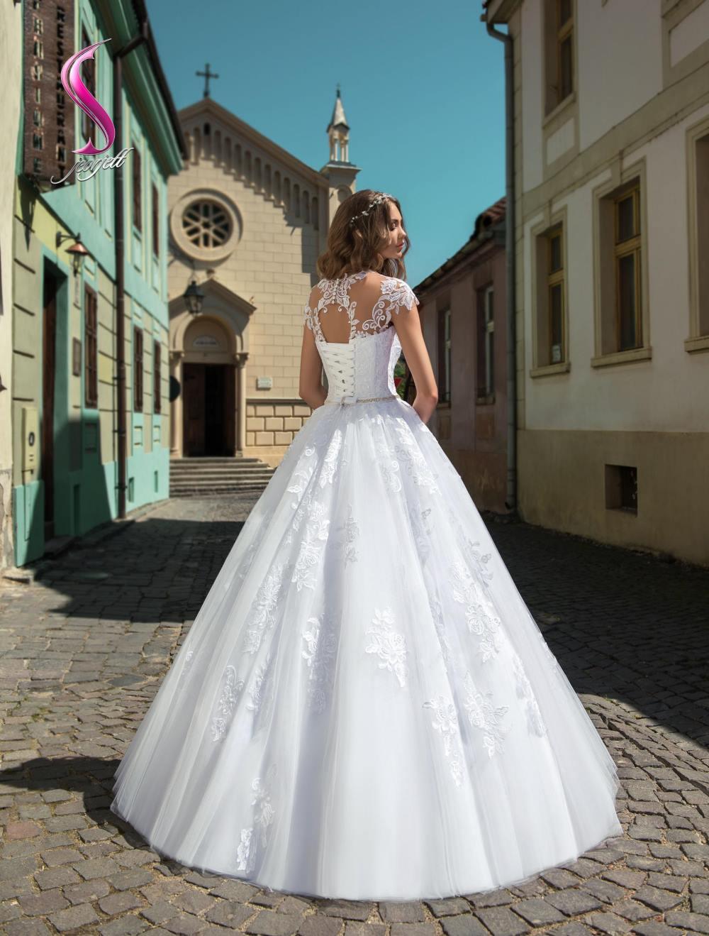 c2658a80346 Свадебное платье Шаганэ - купить свадебные платья в Санкт-Петербурге
