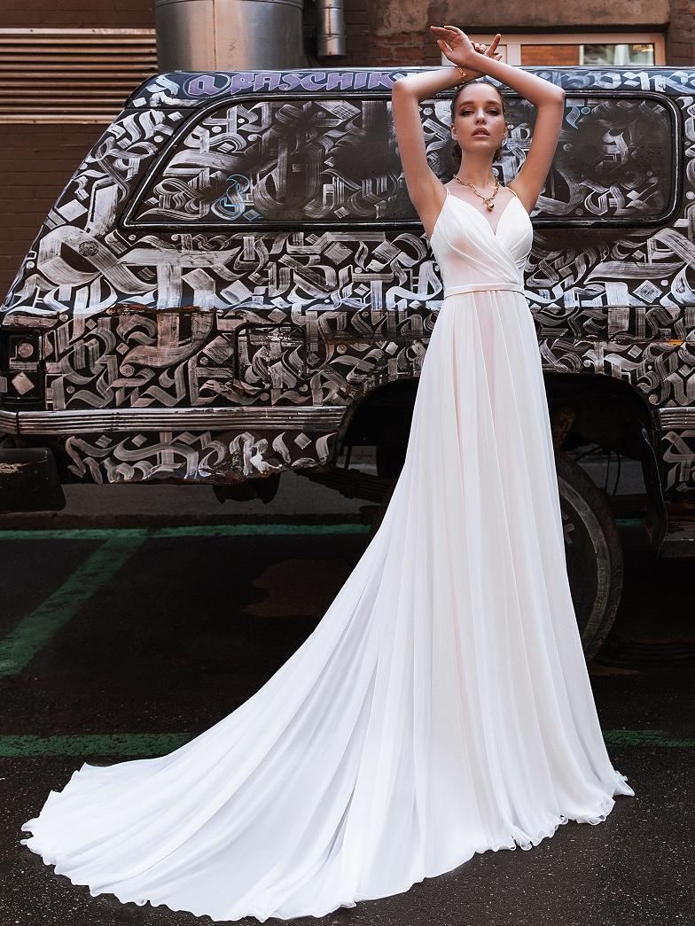 Свадебное платье Sienna