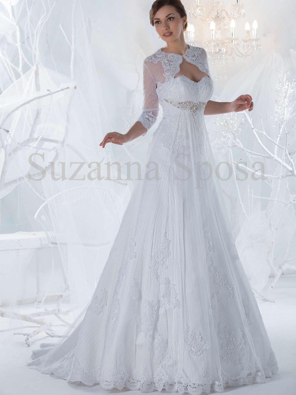 Свадебное платье Sofi