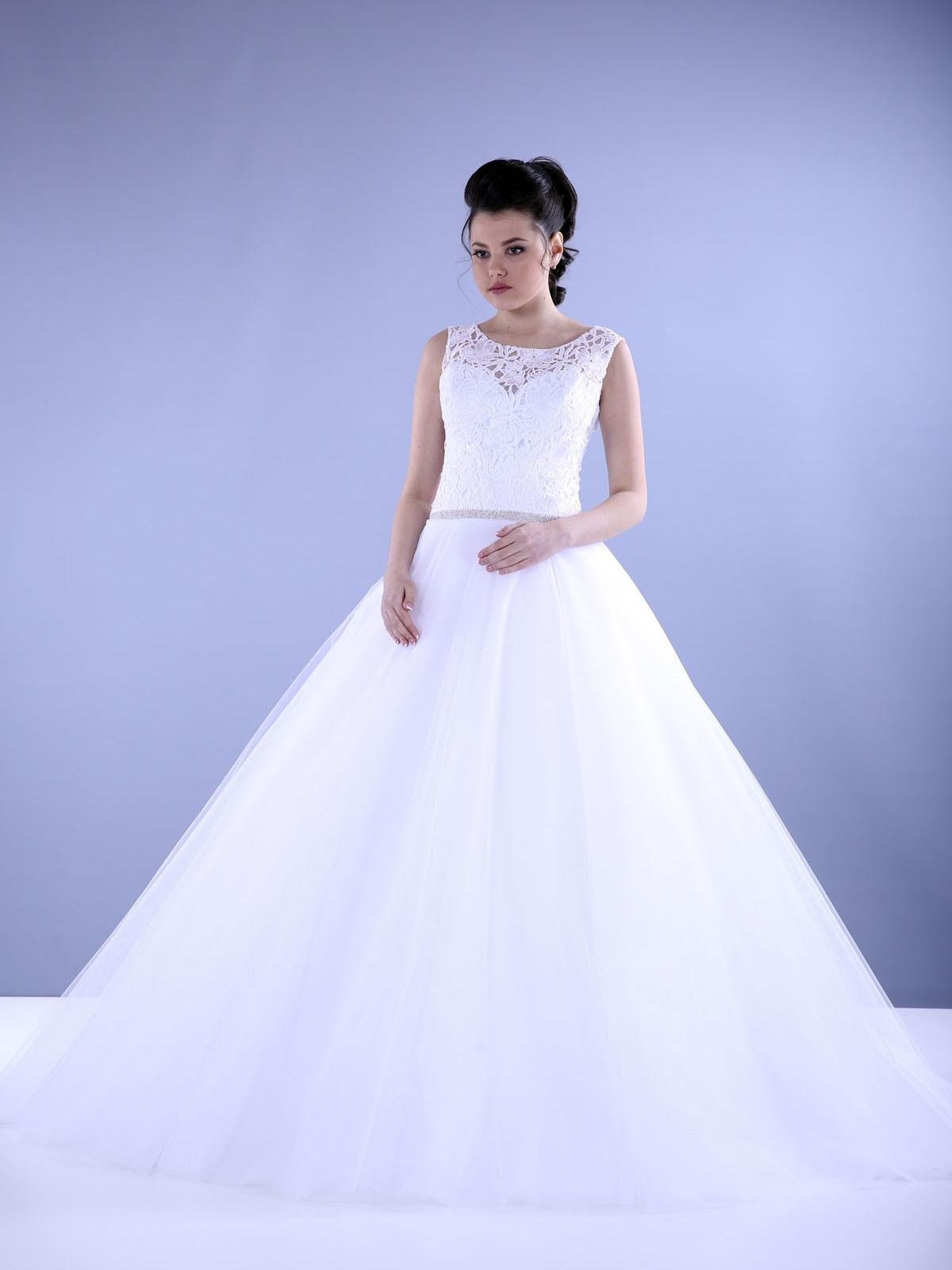 Свадебное платье Стеша