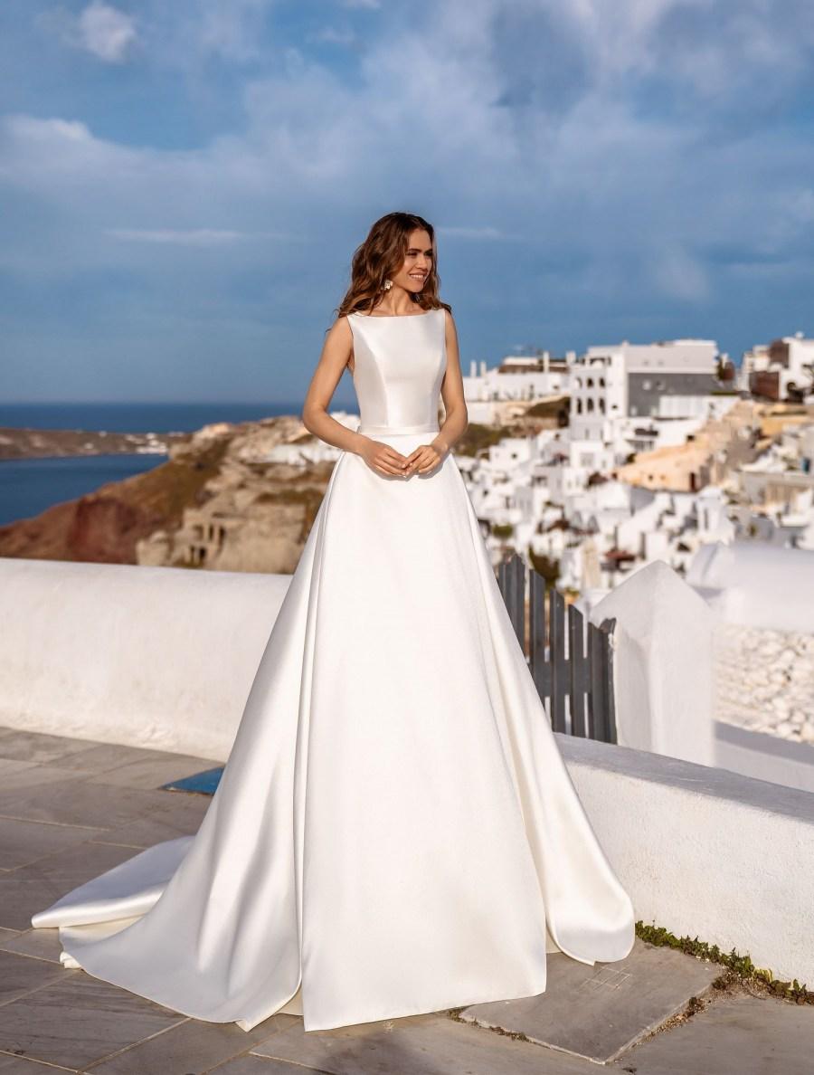Свадебное платье Tamie