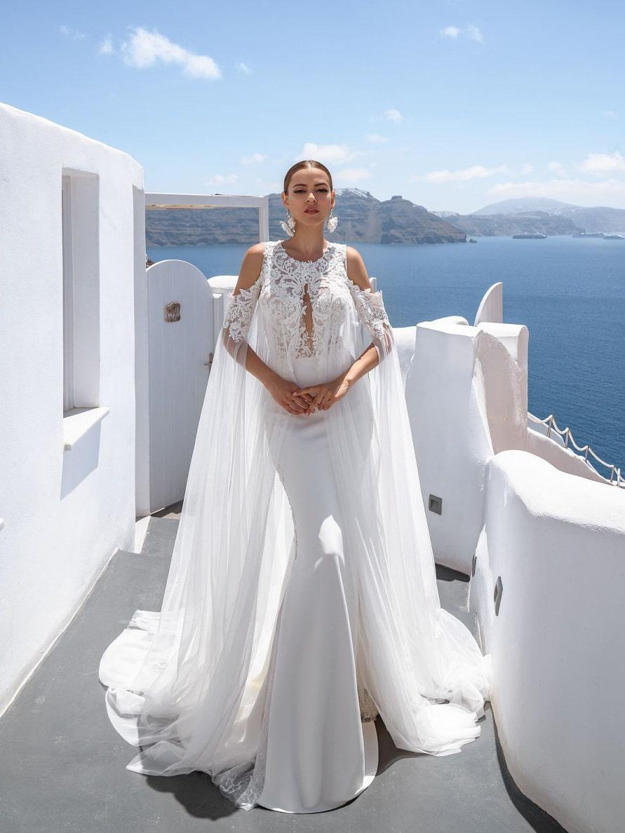 Свадебное платье Taylor
