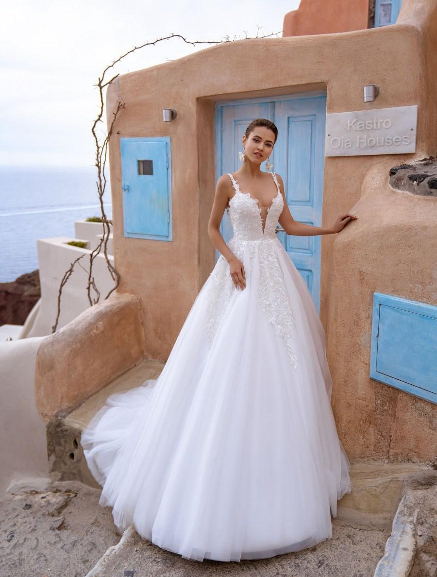 Свадебное платье Tessa