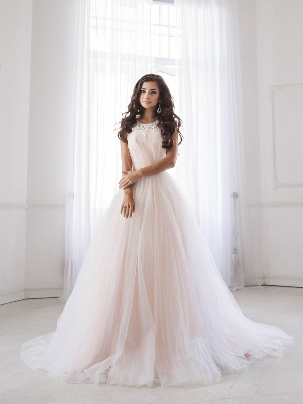 Свадебное платье Юдивь