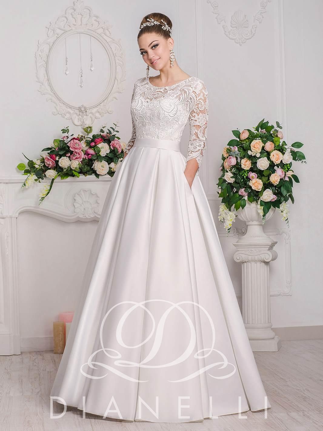 Свадебное платье Zamby