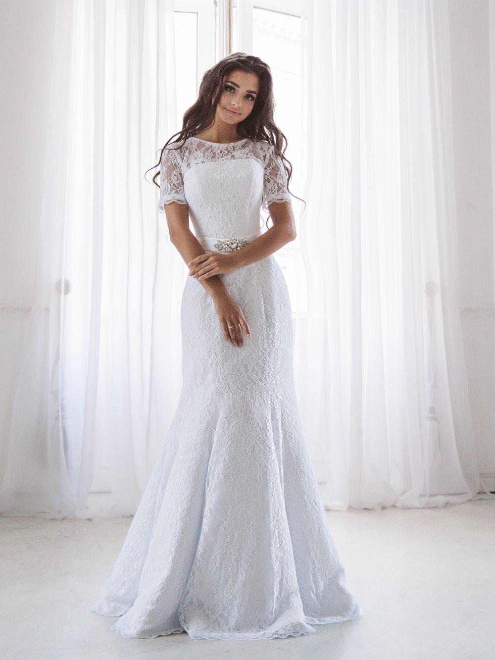Свадебное платье Zhenevr