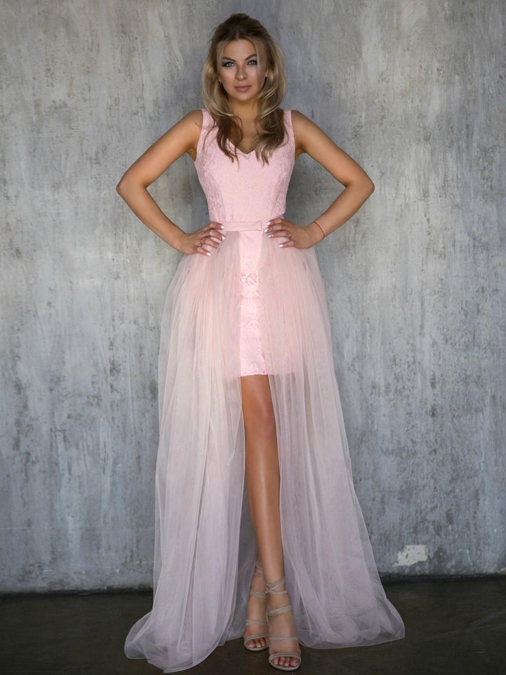 Вечернее платье Aimy