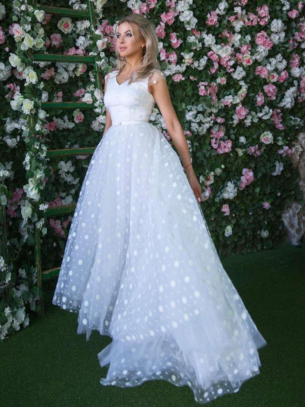 Вечернее платье Amore