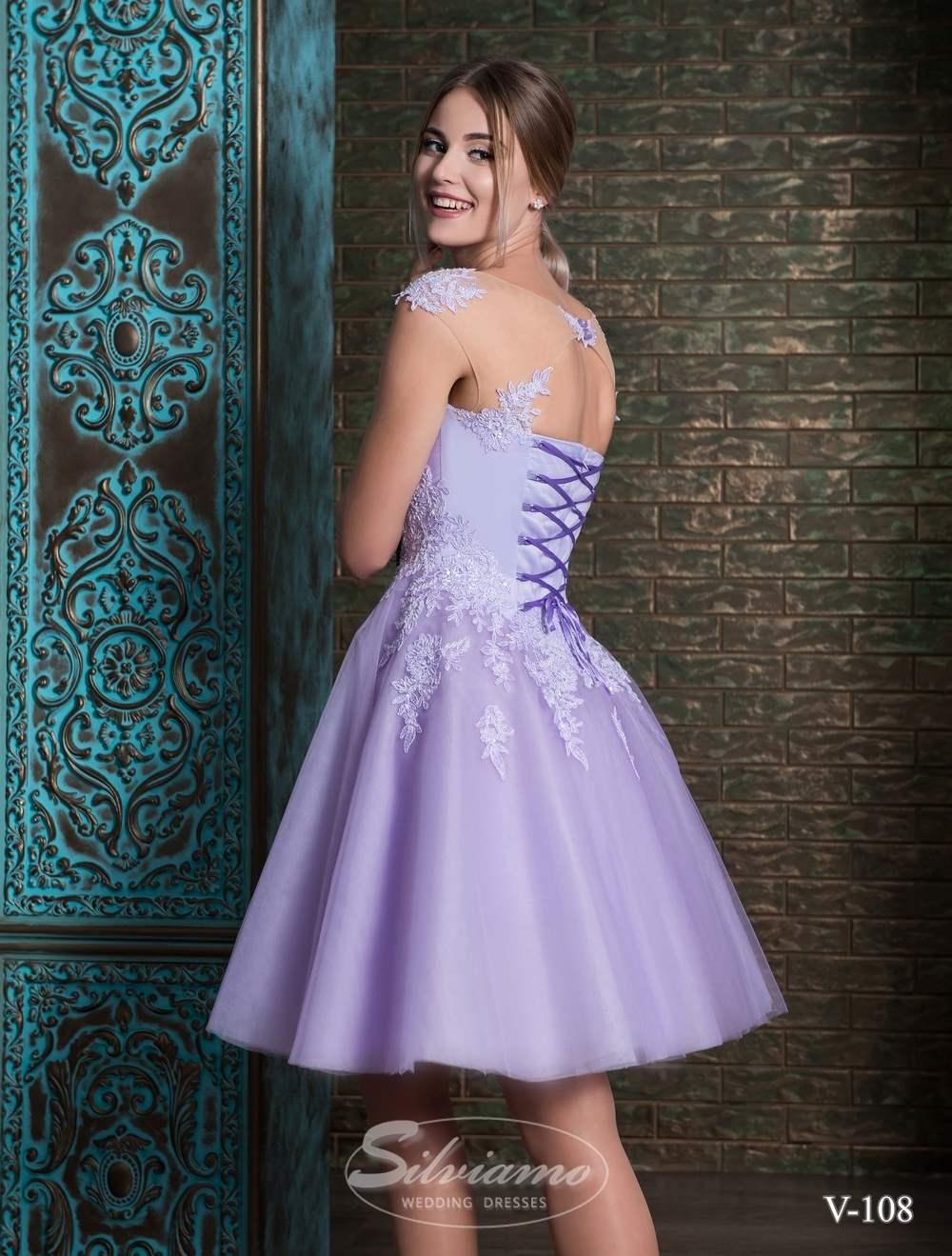 Вечернее платье Bionce