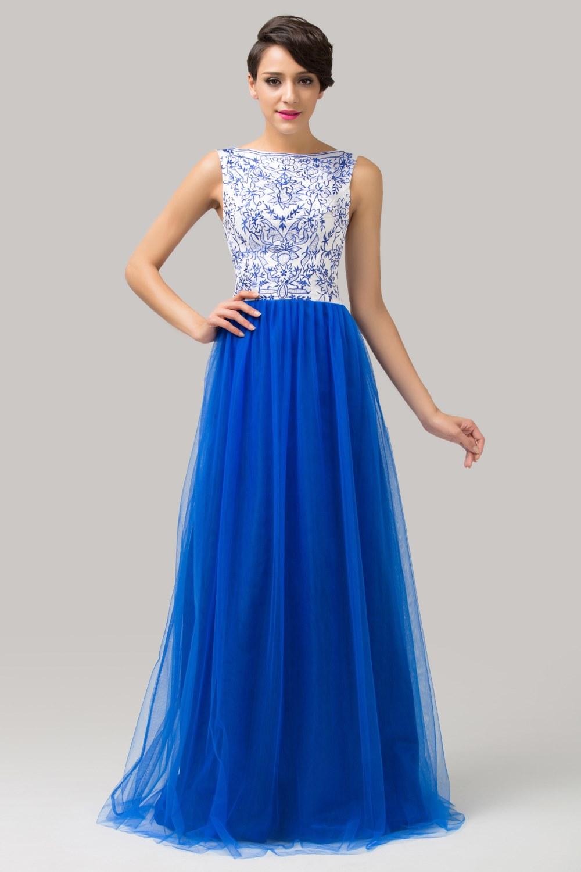 Вечернее платье Candice