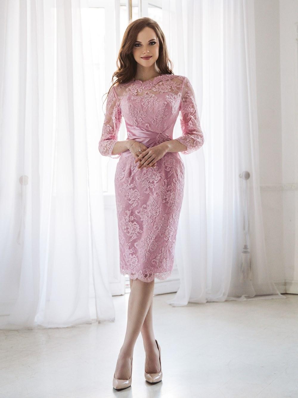 Вечернее платье Chloe