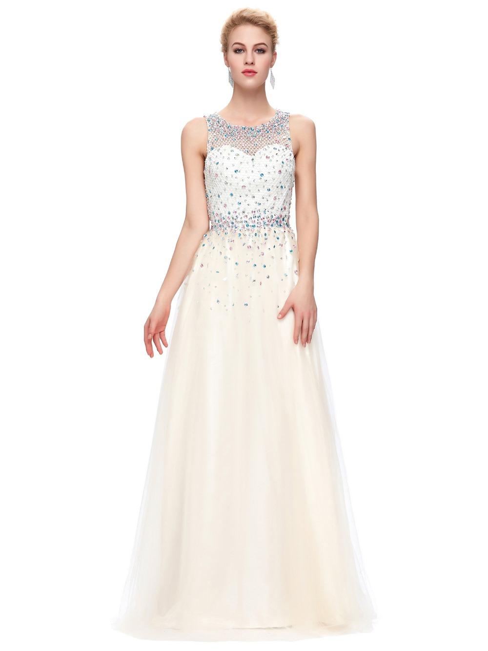 Вечернее платье Циля