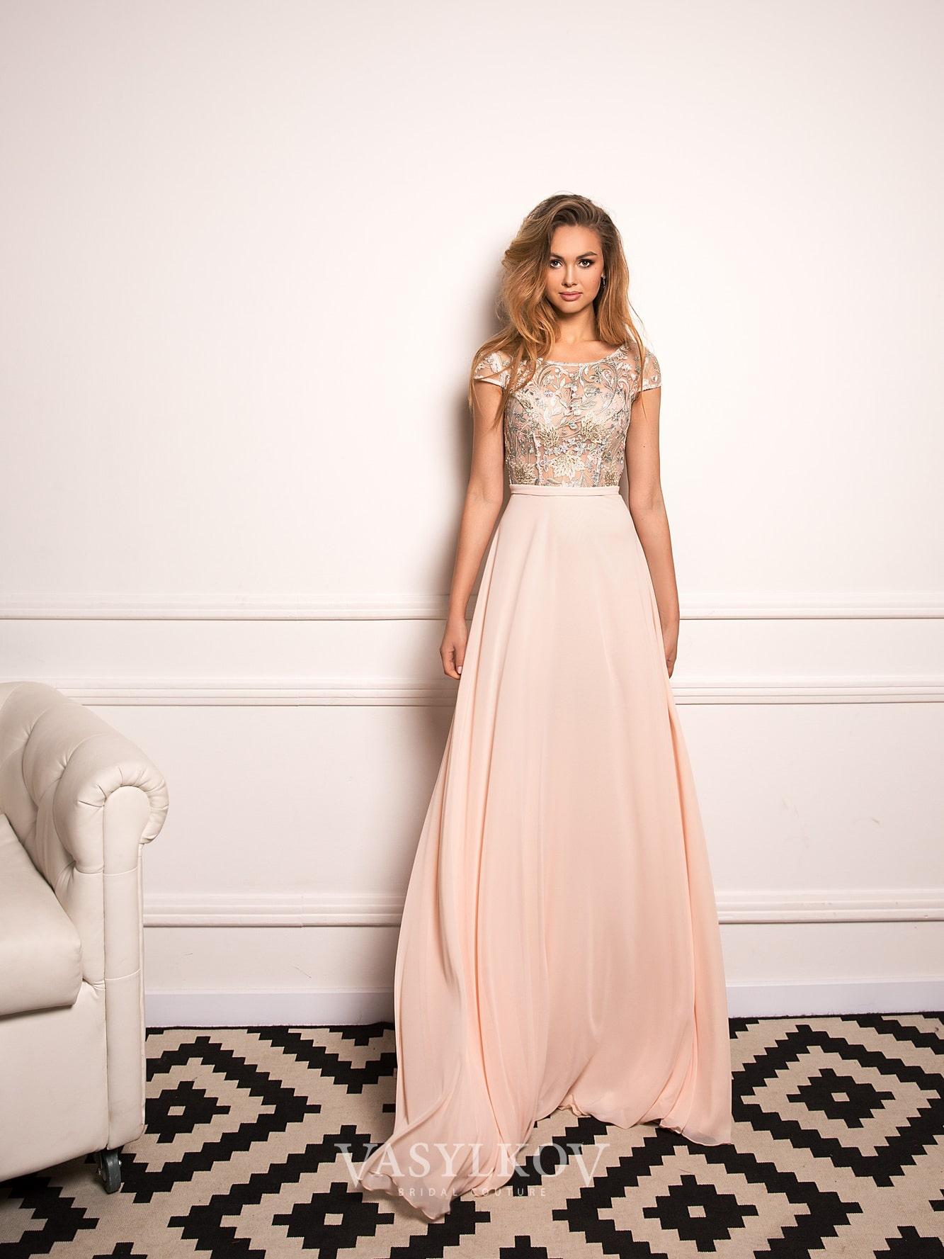 Вечернее платье Desir