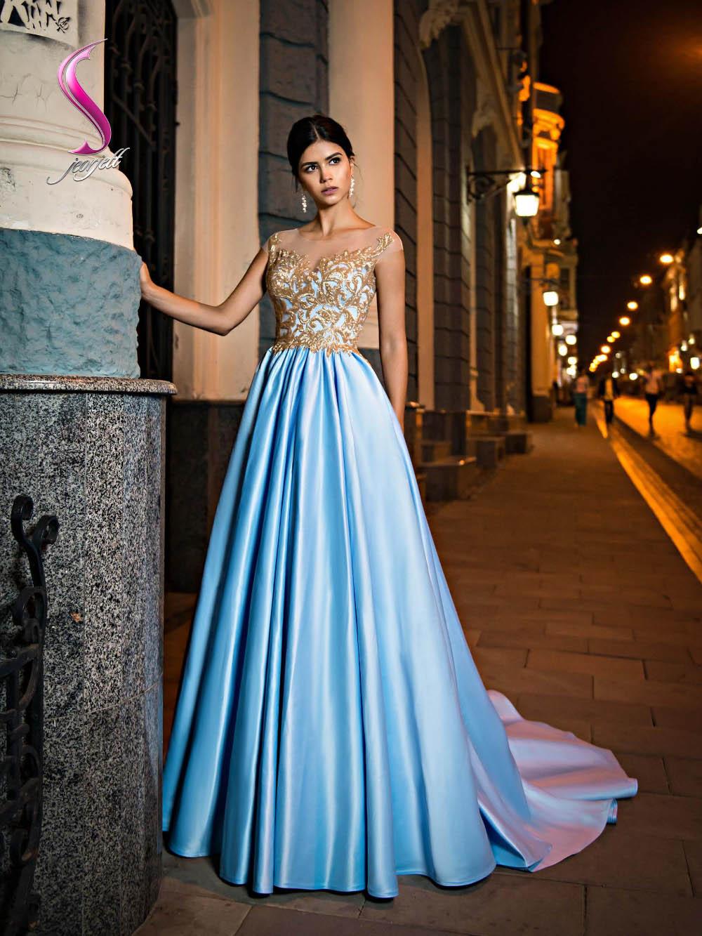 Вечернее платье Domenicana