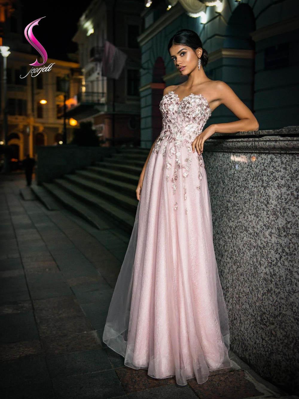 Вечернее платье Eddis