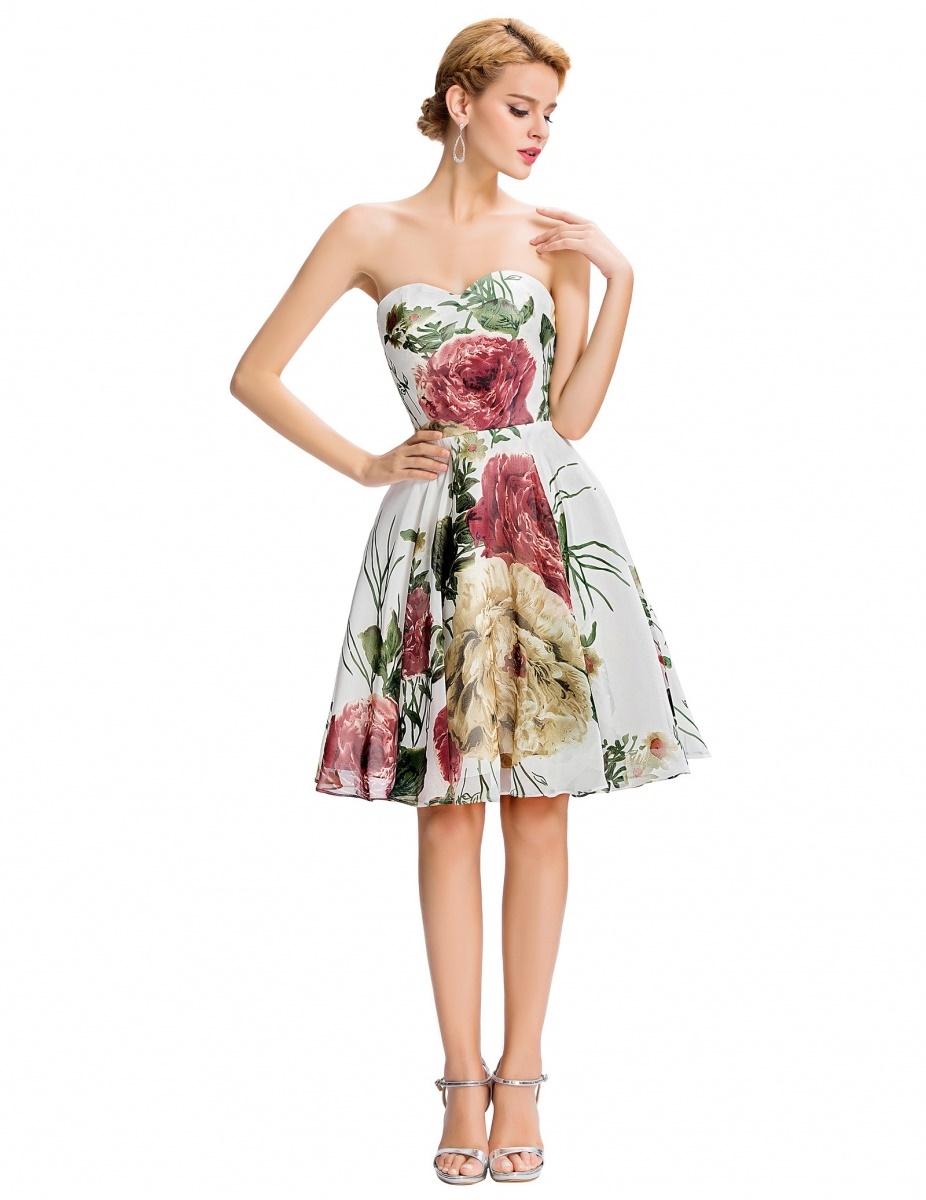 Вечернее платье Elois