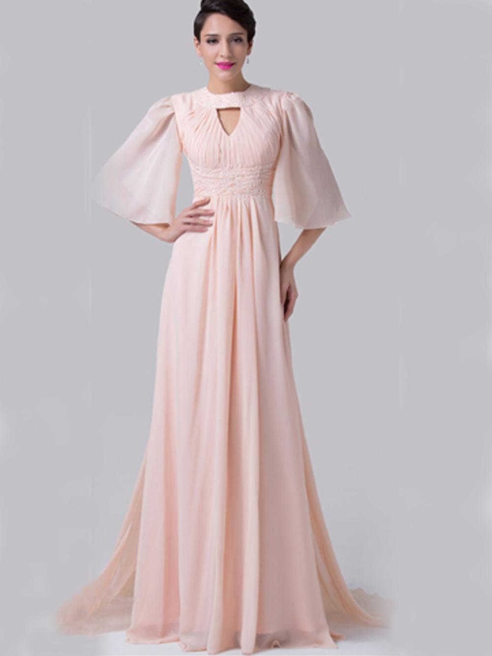 Вечернее платье Этэль