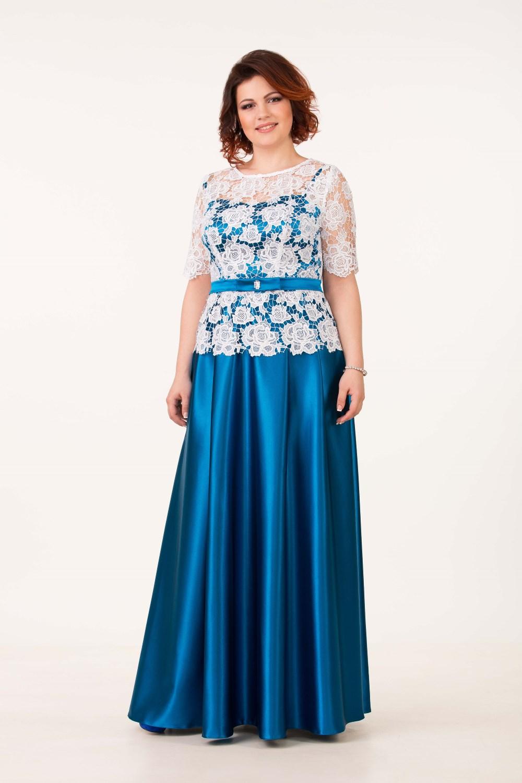 Вечернее платье Gloria