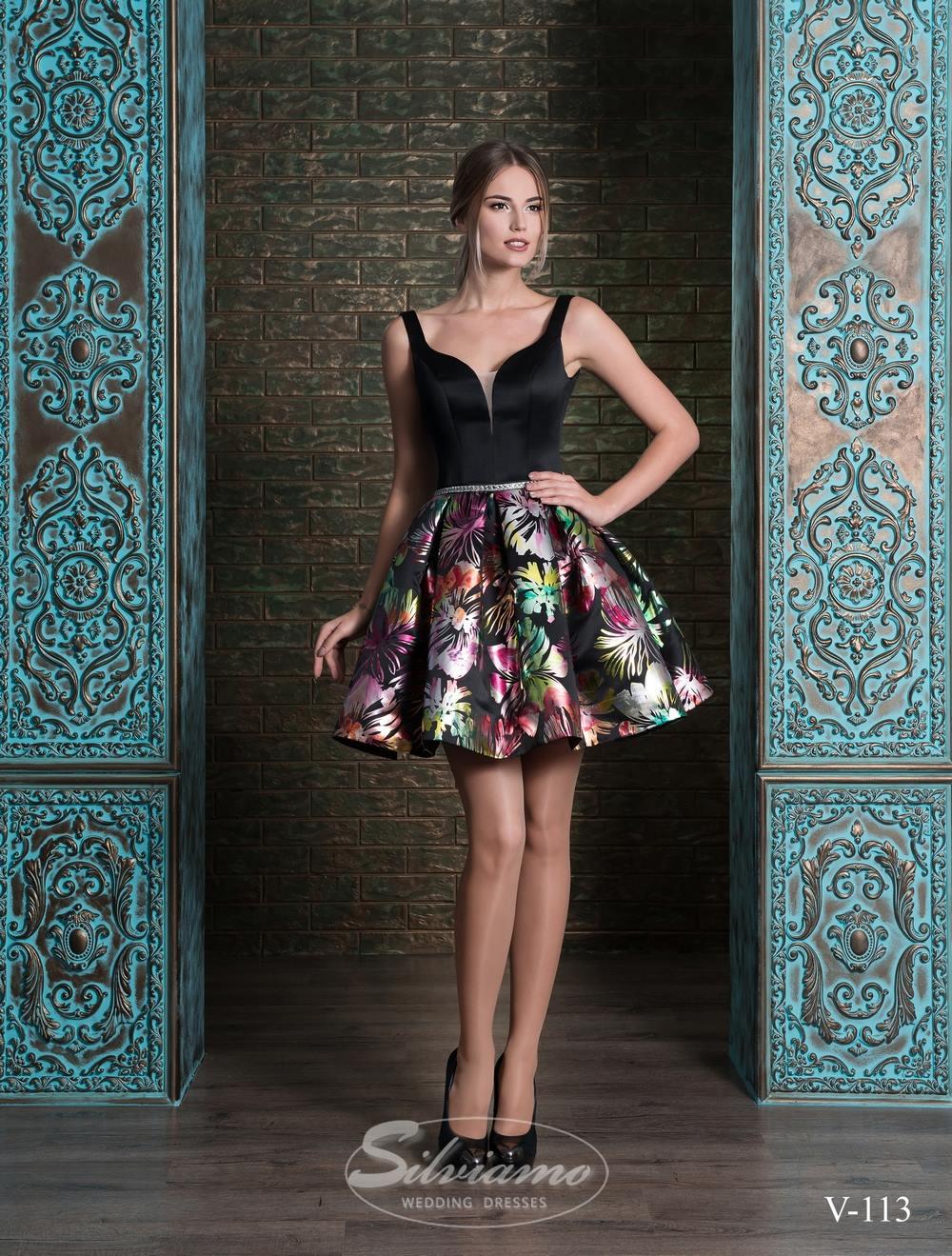 Вечернее платье Joly