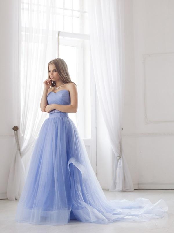 Вечернее платье Kleo