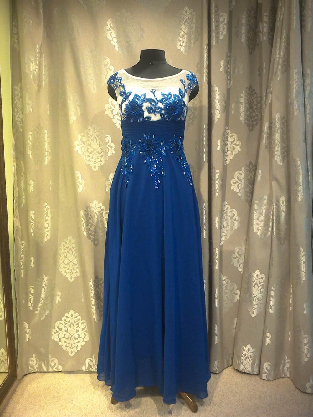 Вечернее платье Лаура