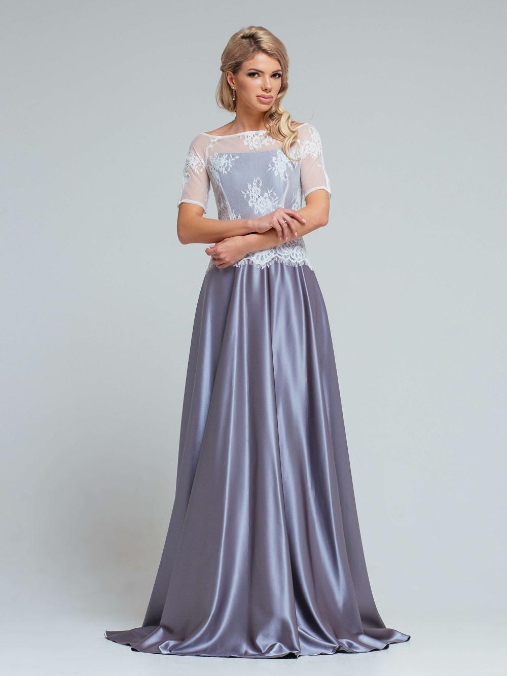 Вечернее платье Lea