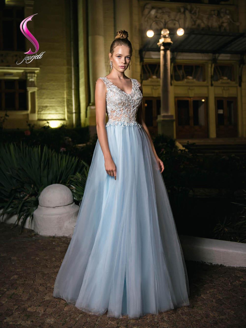 Вечернее платье Marina