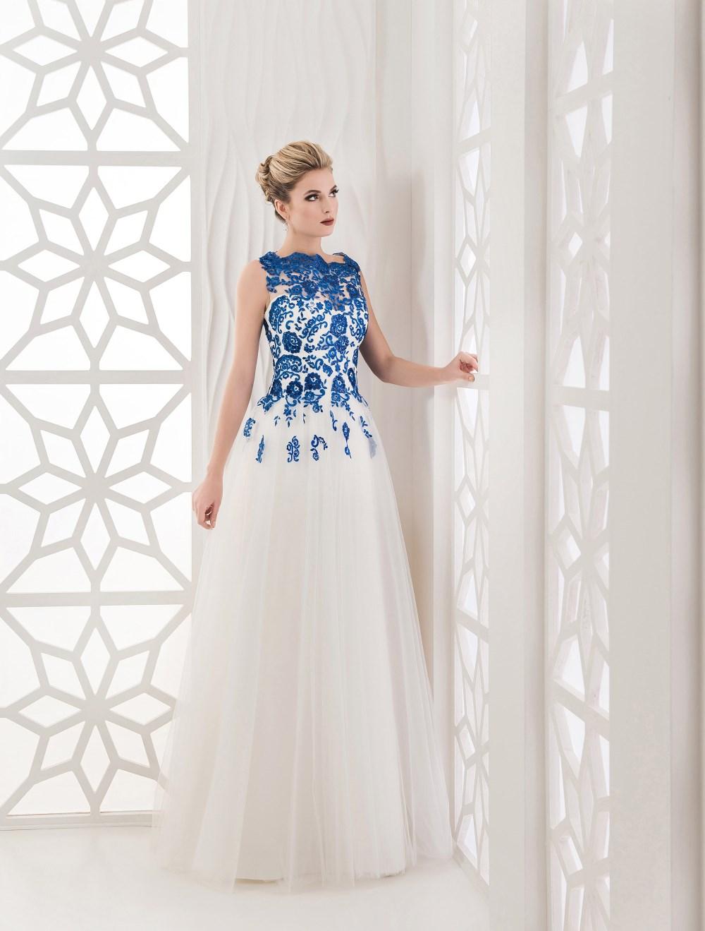 Вечернее платье Марсель