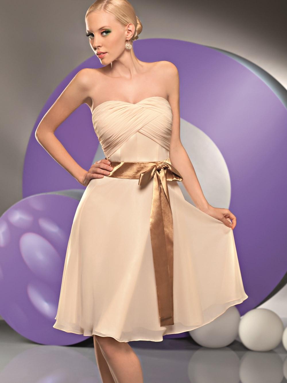 Вечернее платье Meff