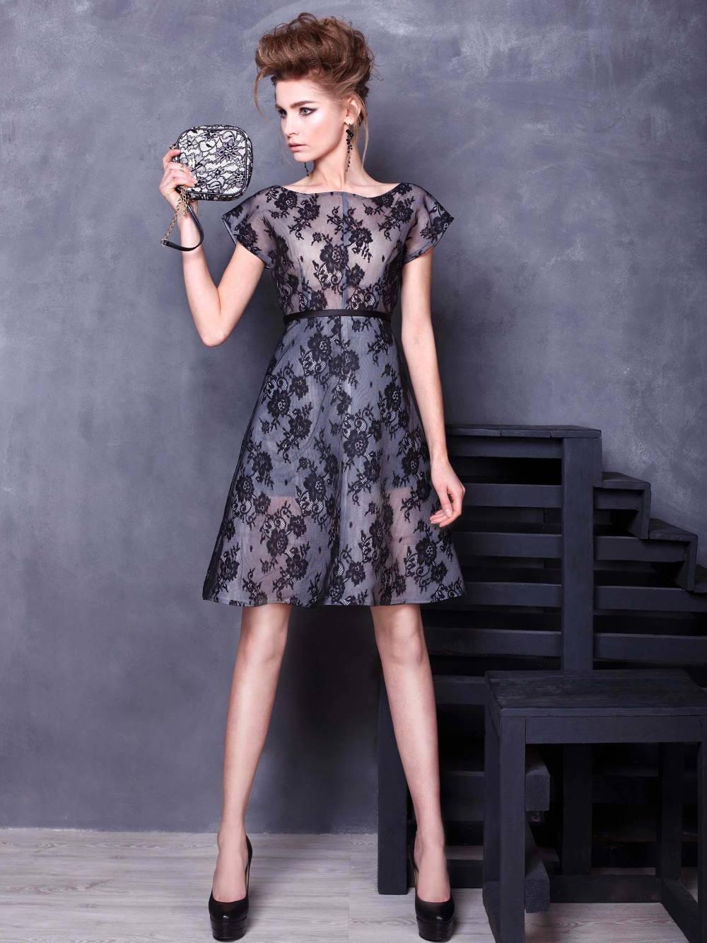 Вечернее платье Melany