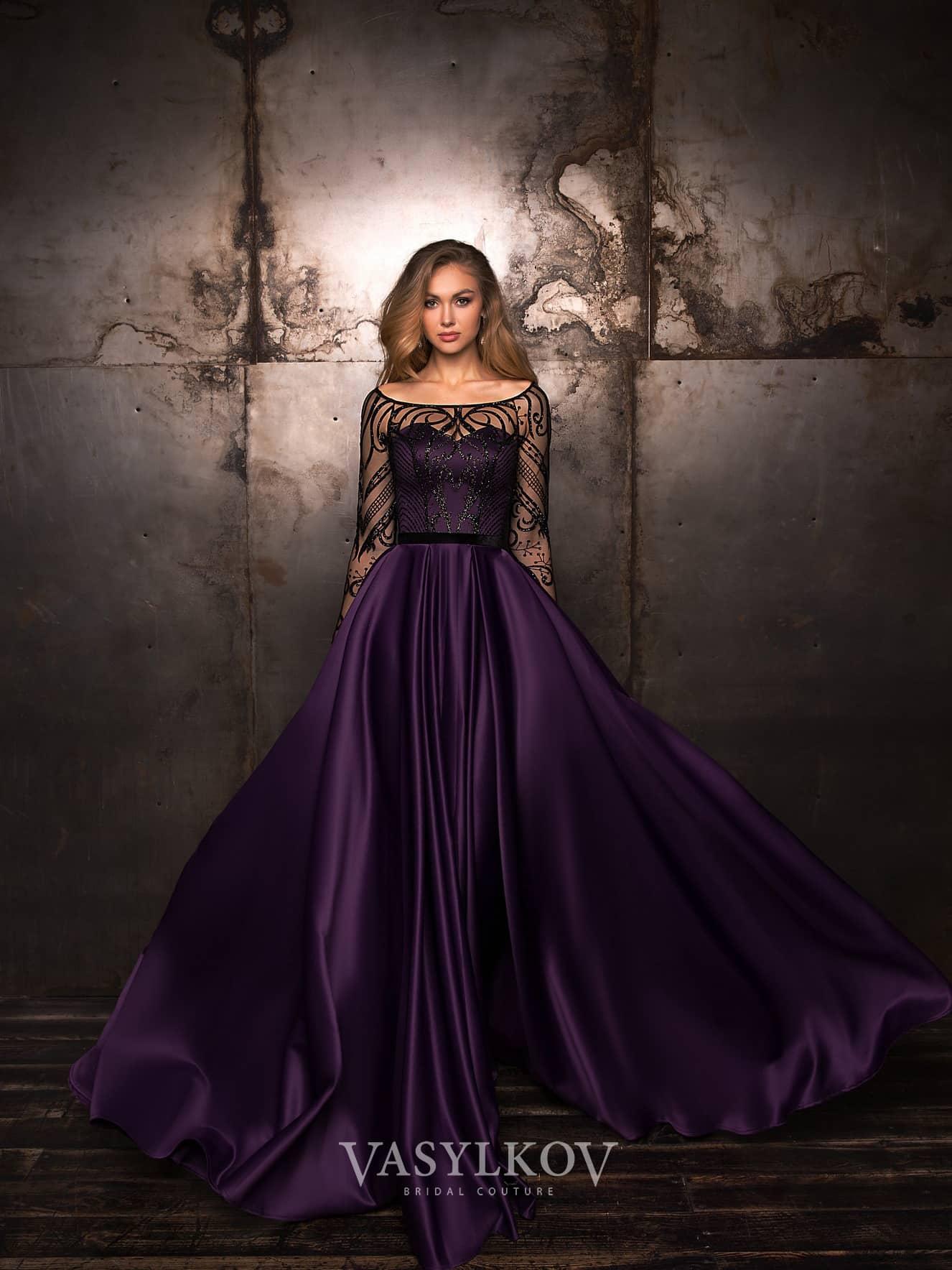 Вечернее платье Milla