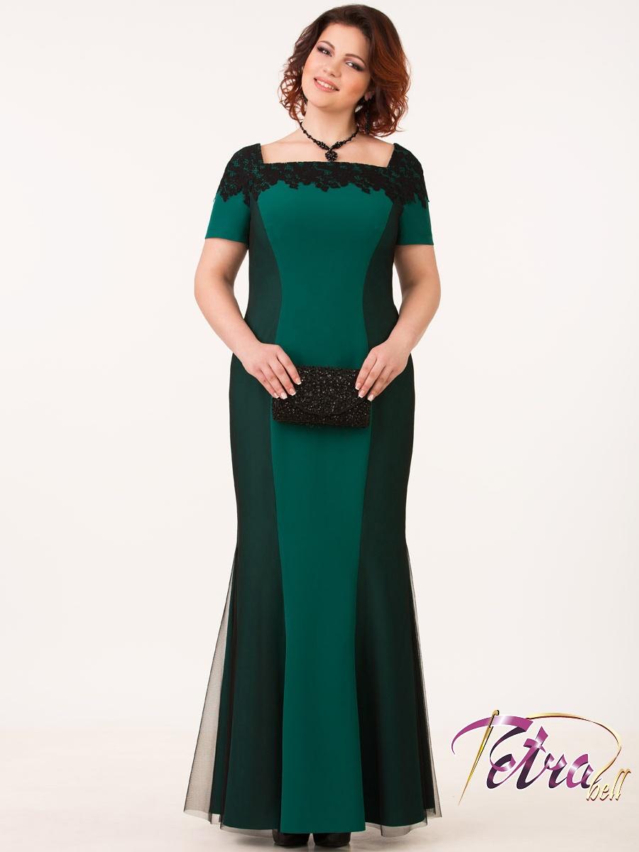 Вечернее платье Monik