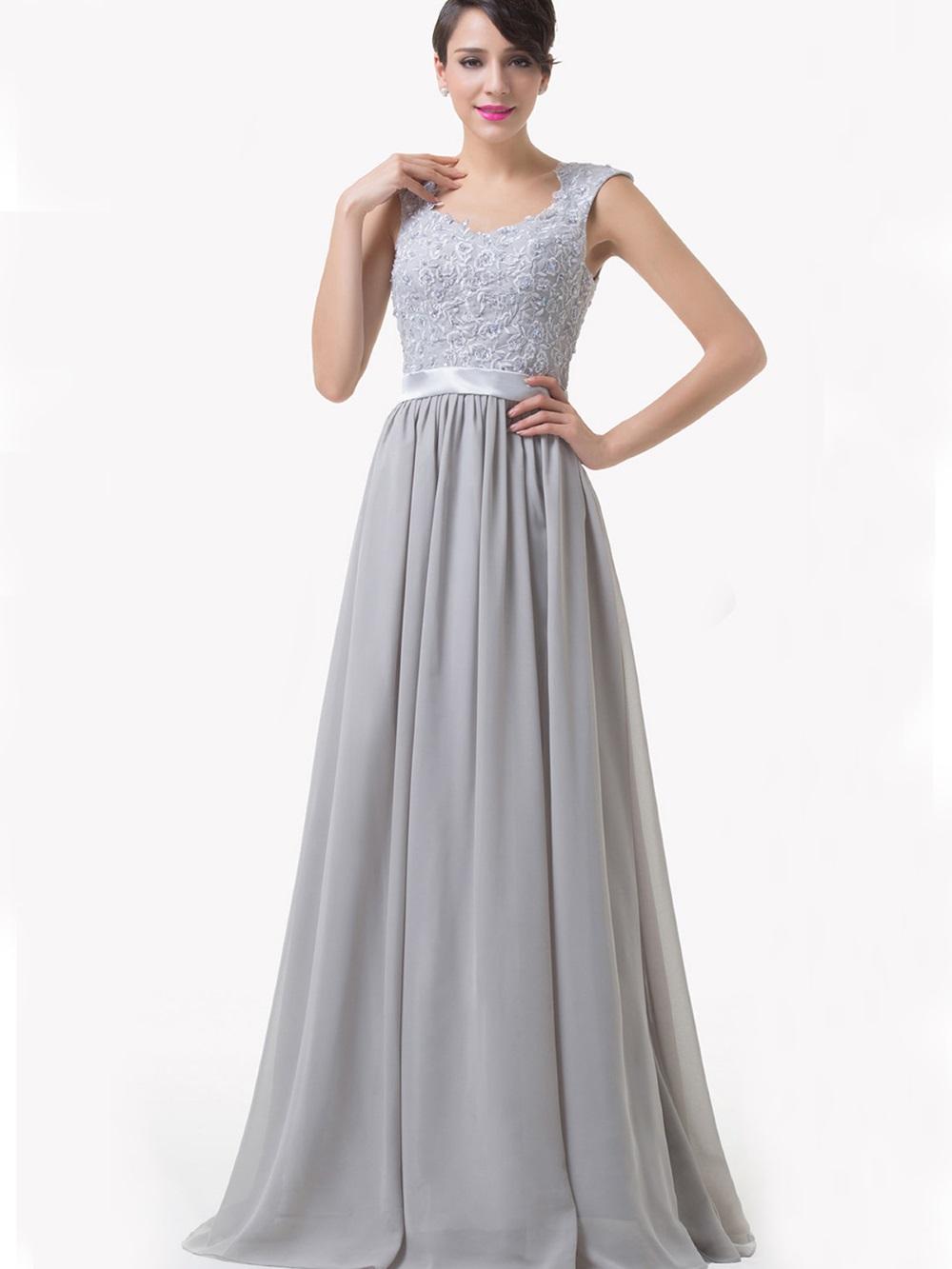 Вечернее платье Olivia