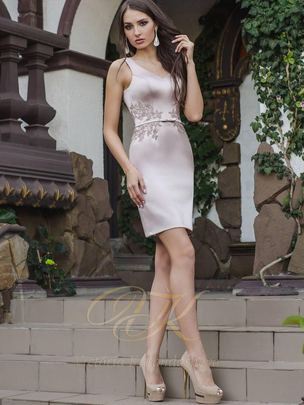 Вечернее платье Orleana