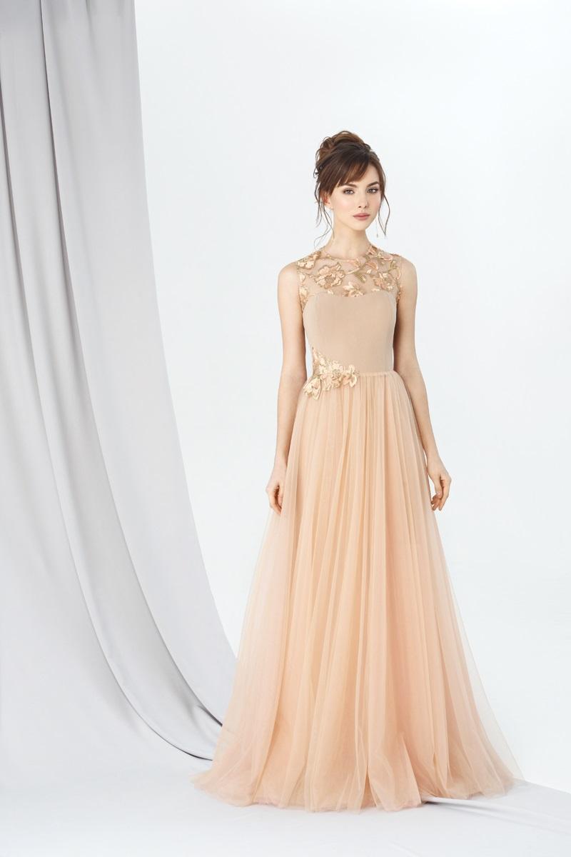 Вечернее платье Penar