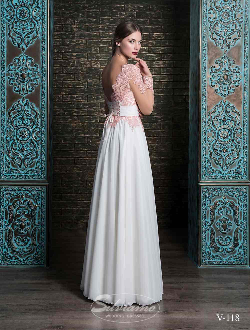 Вечернее платье Portman
