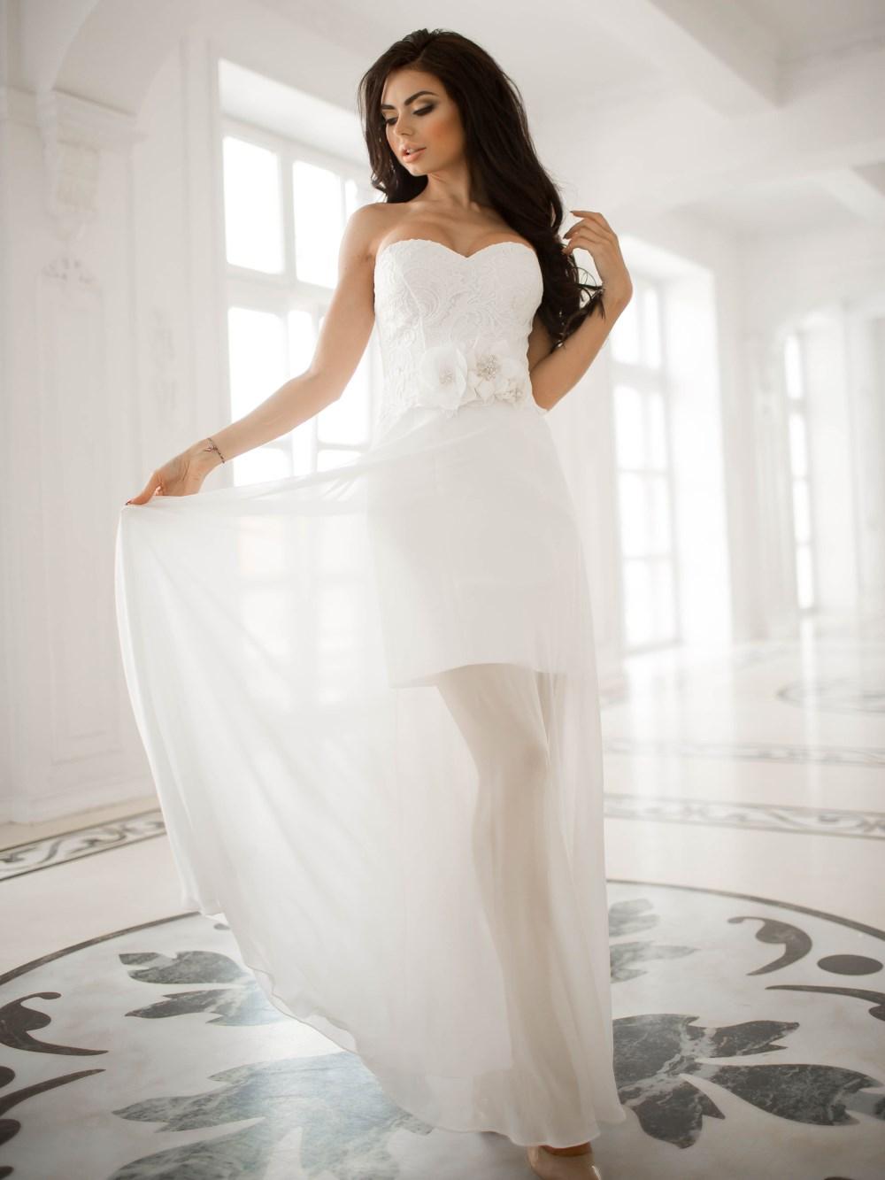 Вечернее платье Saranna