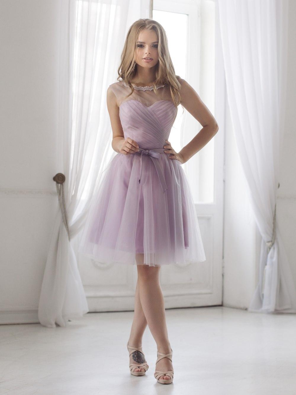 Вечернее платье Севара