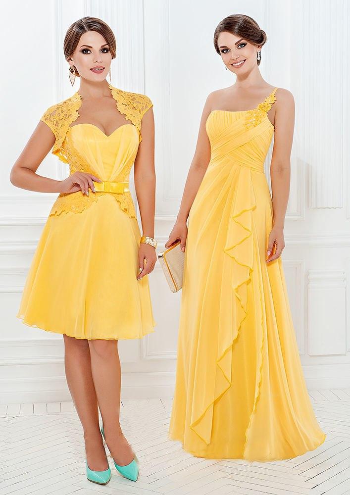 Вечернее платье Sheryl