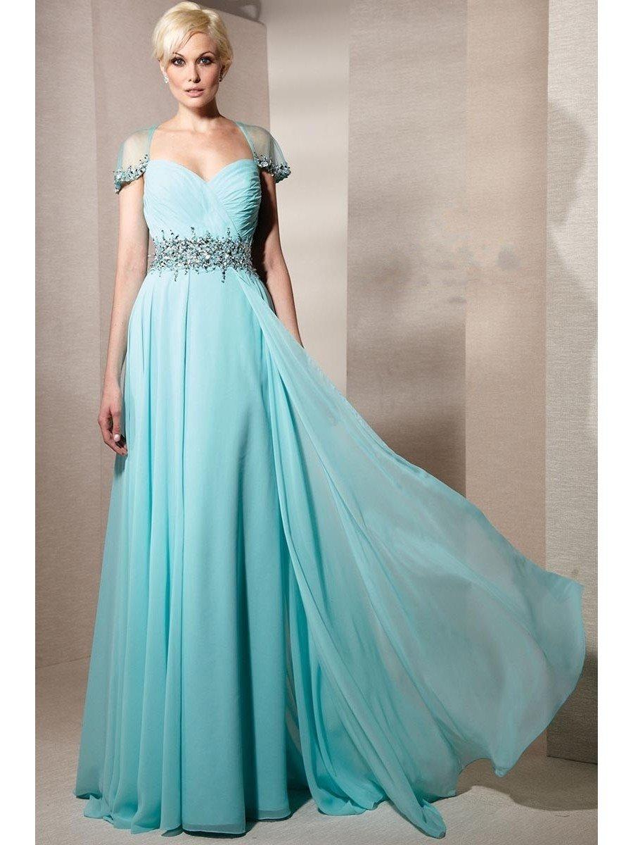 Вечернее платье Tangerina