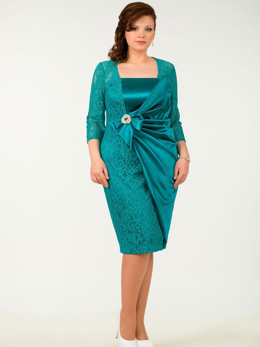 Вечернее платье Teona