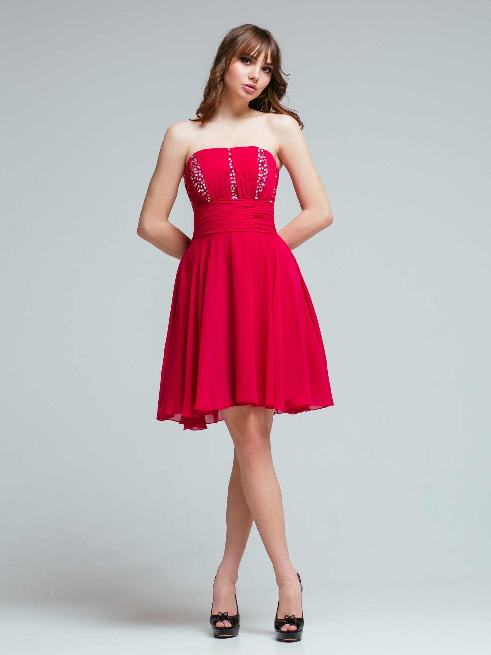 Вечернее платье Tonia