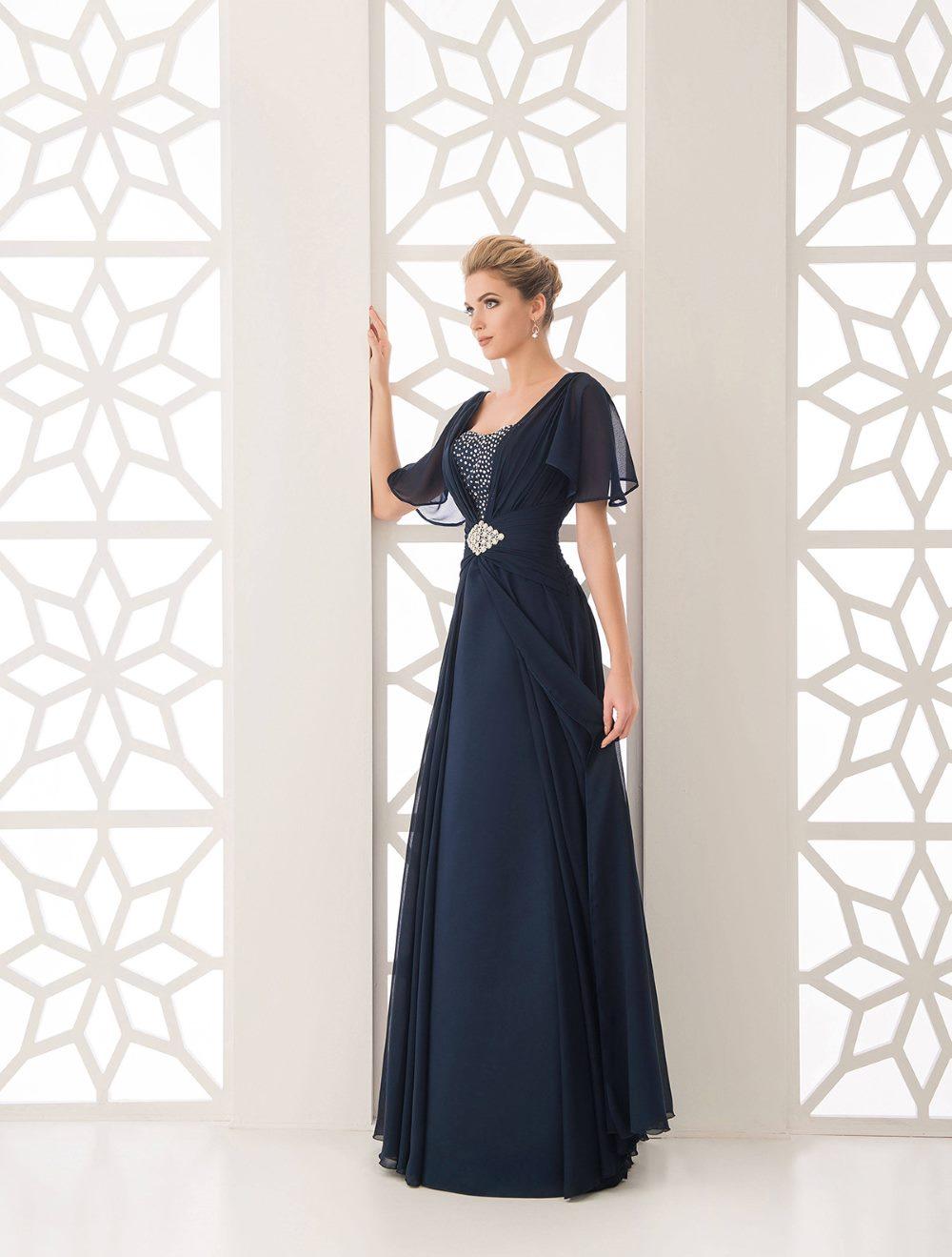 Вечернее платье Topaza