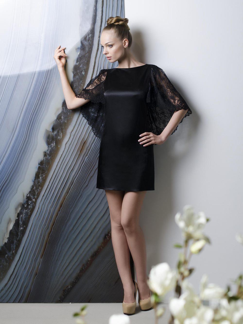 Вечернее платье Viky